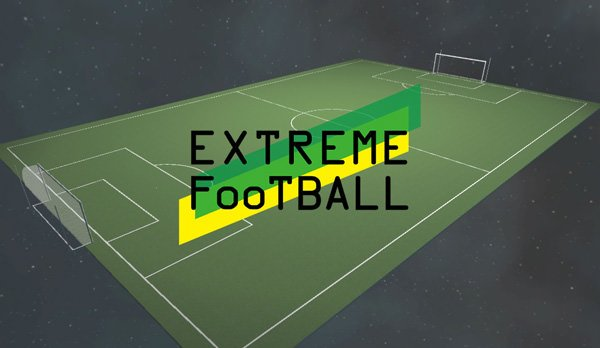 VR EXTREME FOOTBALL