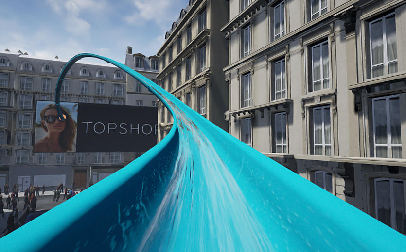 topshop_waterslide_1